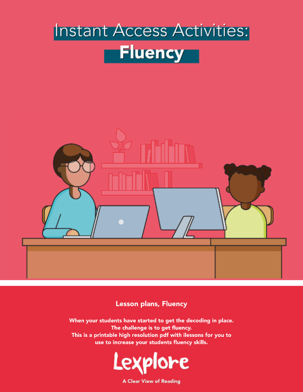 Landing page Fluency-1